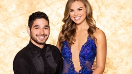 Hannah Brown hopes 'Dancing with the Stars' will show a new side of her after 'Bachelorette' heartbreak