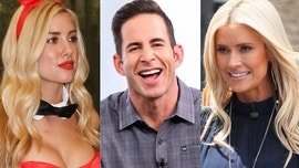 Tarek El Moussa's girlfriend Heather Rae Young: I'm not trying to look like his ex