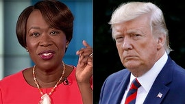 Trump slams 'NO talent' MSNBC anchor Joy Reid: 'Had a bad reputation'