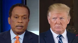 Juan Williams on why Trump shouldn't have attended March for Life rally: 'It divides the country'