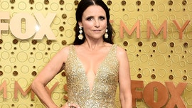 Julia Louis-Dreyfus falls short of making Emmy history