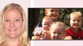 Florida mom, 4 kids haven't been seen for 6 weeks, sheriff's office says