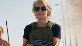 'Terminator: Dark Fate' scenes in Mexico were filmed in Spain due to concerns of cartel violence