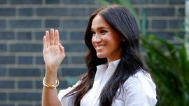Meghan Markle to speak about violence against women on South African royal tour: report