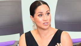 Meghan Markle discusses misinformation spreading online: 'What I actually say isn't controversial'