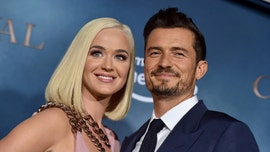 Orlando Bloom says he's 'excited to have a little daddy's girl' with Katy Perry