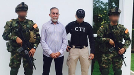 Colombian drug kingpin who bribed ex-federal agent with prostitutes, cash and drinks sentenced to prison