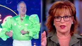 Behar jokes ABC should have 'Dancing with the Liars' show after Spicer's debut