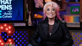 Tanya Tucker says she rejected Elvis Presley's advances numerous times