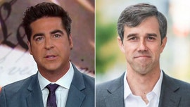 Jesse Watters blasts Beto O'Rourke, says he 'shrunk his candidacy' with gun control pitch