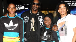 Snoop Dogg's 10-day old grandson dies