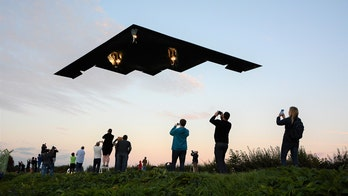 Air Force four-star general: We need 225 bombers