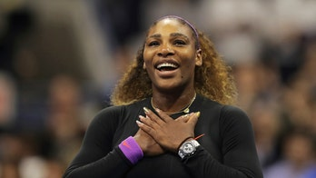 Serena Williams not thinking about retirement yet, credits tech advancement with helping her play longer
