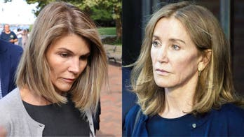 Lori Loughlin reached out to Felicity Huffman before sentence began: report
