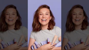 Millie Bobby Brown responds to fake skin-care routine accusations