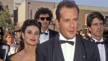 Demi Moore says Bruce Willis was 'controlling' during marriage, wanted her to be stay-at-home mom