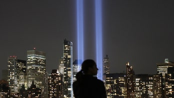 US to share name of Saudi suspected of aiding 9/11 attackers