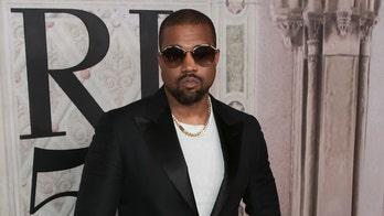 Kanye West shares photo of his Atlanta stadium bedroom