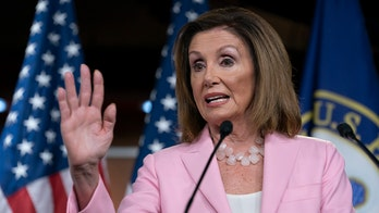 Pelosi comes out against 'Medicare-for-all,' tells 2020 Democrats to follow ObamaCare blueprint