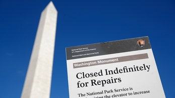Washington Monument reopens after coronavirus-linked closure, with new safety rules