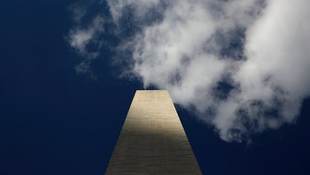 Washington Monument will reopen to public noon on Thursday after years of renovations