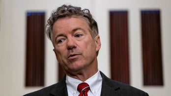 GOP Sen. Rand Paul harassed by NY couple while eating lunch in California