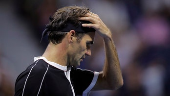 Roger Federer drops significant retirement hint