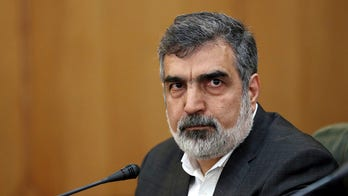 Iran injects gas into advanced centrifuges, violating deal