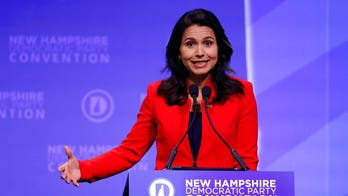 Tulsi Gabbard rips lack of transparency in impeachment inquiry, says it could 'undermine integrity' of the process