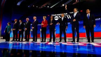 Brooke Goldstein: Sanders, Warren, O'Rourke among Dems showing hostility to Israel