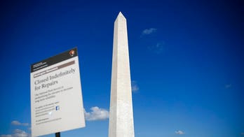 Washington Monument elevator briefly breaks down after years of elevator renovations
