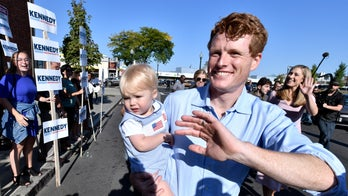 Rep. Joe Kennedy III announces Massachusetts Senate primary challenge against Ed Markey