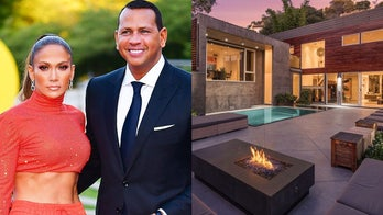 Alex Rodriguez sells bachelor pad in Hollywood Hills for $4.4 million
