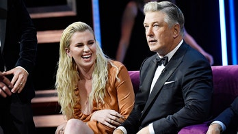 Ireland Baldwin reveals Kobe Bryant's death changed her perspective on relationship with dad Alec Baldwin