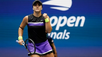 Bianca Andreescu defeats Serena Williams in US Open final for first major title
