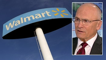 Andy Puzder: Walmart should add security to its stores if it's going to ban open carry
