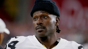 Antonio Brown arrest warrant issued in battery incident, reports say