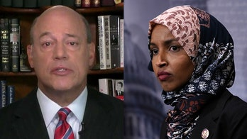 Ari Fleischer: Ilhan Omar still doesn't get why her 9/11 remarks were so offensive