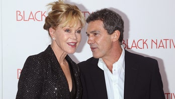 Antonio Banderas calls ex-wife, Melanie Griffith, one of his 'best friends'
