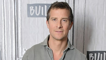 Survivalist Bear Grylls shares how to 'be still with God' in devotional book