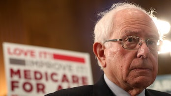 Bernie Sanders releases plan to eliminate $81B in past-due medical debt