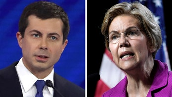 Buttigieg knocks Warren for dodging questions about middle-class tax hikes for 'Medicare-for-all'