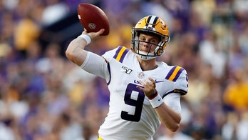 Week 2 preview: Texas A&M-Clemson, LSU-Texas top the slate