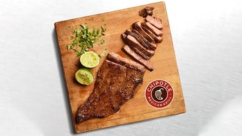 Chipotle adds new carne asada to menus nationwide