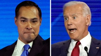 Castro praised Obama immigration policies for years 鈥� before attacking Biden over them