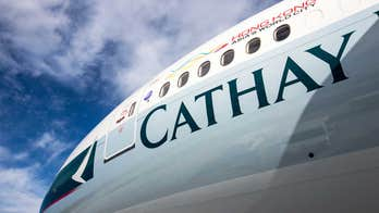 Cathay Pacific airlines terminates 2 employees who allegedly tampered with plane's oxygen canisters