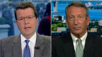 Trump GOP challenger Mark Sanford: US debt bringing us toward 'most predictable financial crisis'