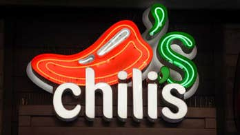 Chili's employee finds cremated human remains outside restaurant: 'I came to work today and found a box of ashes'