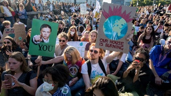 5 inconvenient truths about the 'climate strike'
