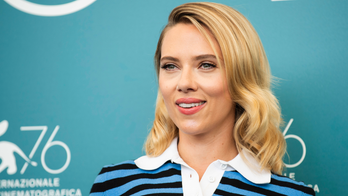 Scarlett Johansson reflects on not getting roles: 'I've basically made a career out of being second choice'